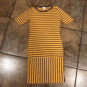 LuLaRoe dress/tunic size M like new